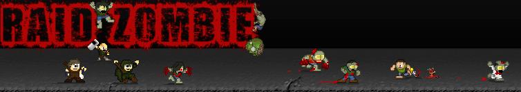 Raid zombie